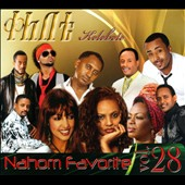 Various Artists: Nahom Favorite, Vol. 28 [Digipak]