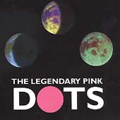 The Legendary Pink Dots: Under Triple Moons