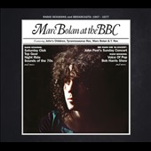 Marc Bolan: Marc Bolan at the BBC [Box] *