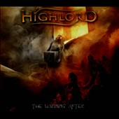 Highlord: The Warning After [Digipak]