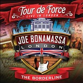 Joe Bonamassa: Tour de Force: Live in London - The Borderline [Blu-Ray]