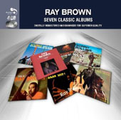 Ray Brown (Bass): 7 Classic Albums