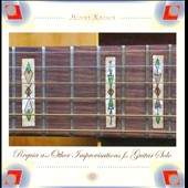 Henry Kaiser: Requia and Other Improvisations for Guitar