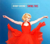 Debby Boone: Swing This
