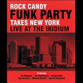 Rock Candy Funk Party: Rock Candy Funk
