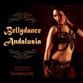 Damascus Trio: Bellydance Andalusia: Traditional Music For Bellydance By The Damascus Trio [Digipak]