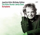 Joachim Kühn: Birthday Edition