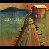 Red June: Ancient Dreams [Digipak]