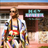 Iggy Azalea: The  New Classic [4/22]