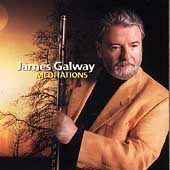 James Galway - Meditations