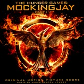 Original Soundtrack: Hunger Games: Mockingjay, Pt. 1 [Score] [11/24]