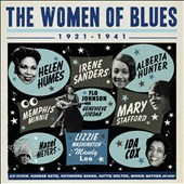 Various Artists: Women of the Blues [12/9]