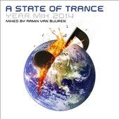 Armin van Buuren: State of Trance Year Mix 2014