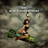 Black Star Riders: Killer Instinct [Deluxe]