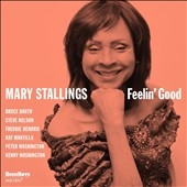 Mary Stallings: Feelin' Good