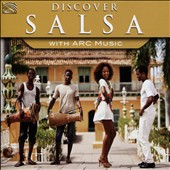 Various Artists: Discover Salsa With Arc Music