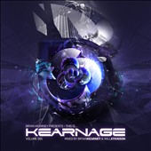 Bryan Kearney/Will Atkinson: This Is Kearnage, Vol. 1