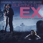 Various Artists: Burying the Ex