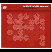 Professor Brian Oblivion: Dissertation, Vol. 1 [Digipak]