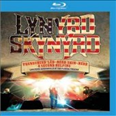 Lynyrd Skynyrd: Pronouced Leh-Nerd Skin-Nerd & Second Helping Live