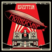 Led Zeppelin: Mothership