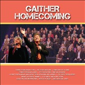 Various Artists: Gaither Homecoming Icon