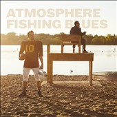 Atmosphere: Fishing Blues [Digipak] [8/12] *