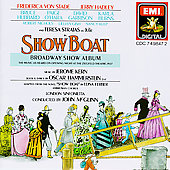 Kern: Show Boat Highlights / McGlinn, Von Stade, Hadley