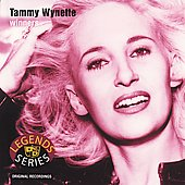 Tammy Wynette: Winners [1995]