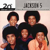 The Jackson 5: 20th Century Masters - The Millennium Collection: The Best of Jackson 5