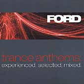Various Artists: Trance Anthems [Streetbeat]