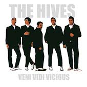 The Hives: Veni Vidi Vicious