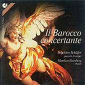 Il Barocco Concertante / Schafer, Eisenberg