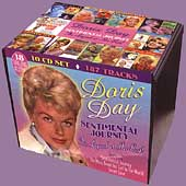Doris Day: Sentimental Journey: Legend at Her Best [Box]