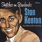Stan Kenton: Sketches on Standards