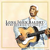 Long John Baldry: Remembering Leadbelly