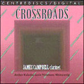 Crossroads / James Campbell