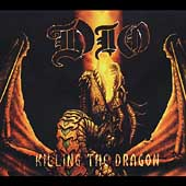 Dio: Killing the Dragon