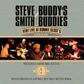 Steve Smith (Drums): Very Live at Ronnie Scott's London, Set 1