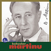 Bohuslav Martinu