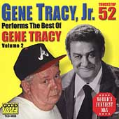 Gene Tracy: Performs the Best of Gene Tracy Vol. 2