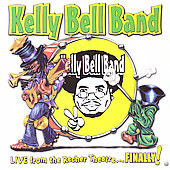 Kelly Bell: Live from the Recher Theatre *