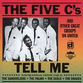 The Five C's: Tell Me