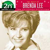 Brenda Lee: Best of Brenda Lee; The 20th Masters Christmas Collection