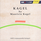 Kagel by Kagel