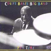 Count Basie: Fun Time: Count Basie Big Band at Montreux '75