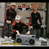 Beastie Boys: Solid Gold Hits [PA] [Digipak]