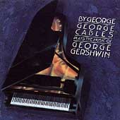George Cables: By George