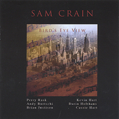 Sam Crain: Bird's-Eye View