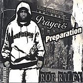 Rob Riley: I.O.E. Presents... Prayer & Preparation